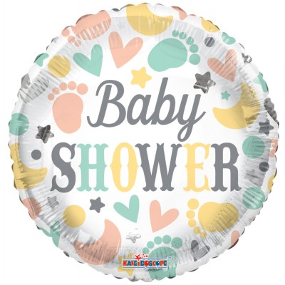 Ballon Shower bébé