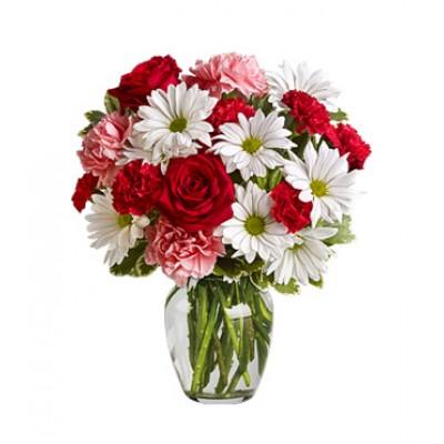 Healing bouquet
