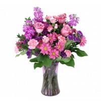 Bouquet de fleurs Daydream