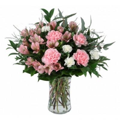 Bouquet de fleurs Blissful Blossoms