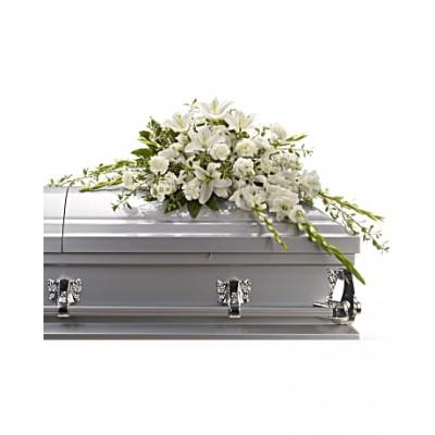 Coussin funéraire Bountiful Memories