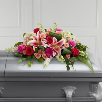 Coussin funéraire Splendid Grace