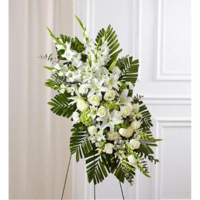 Gerbe funéraire All In Bloom