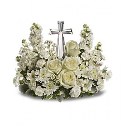 Urne funéraire Divine Peace
