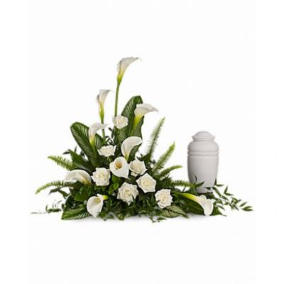 Urne funéraire Elegant Passing