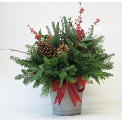 Arrangement de Noël Bonjour Noël